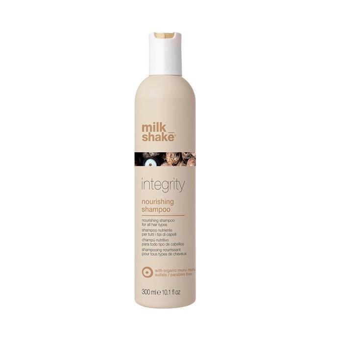 Image of Milkshake Integrity Nourishing Shampoo 300ml