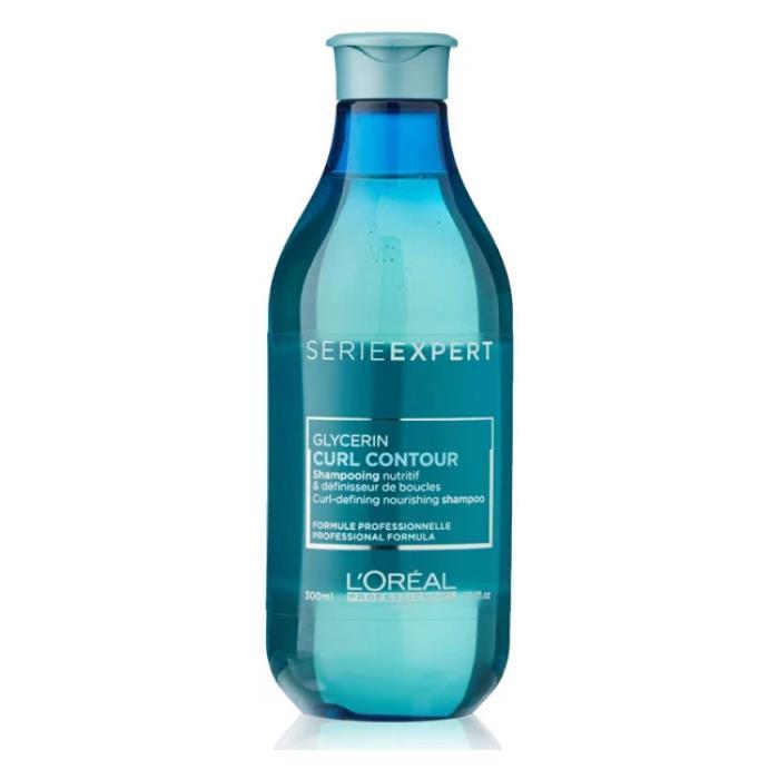 Image of L'Oreal Curl Contour Shampoo 300ml