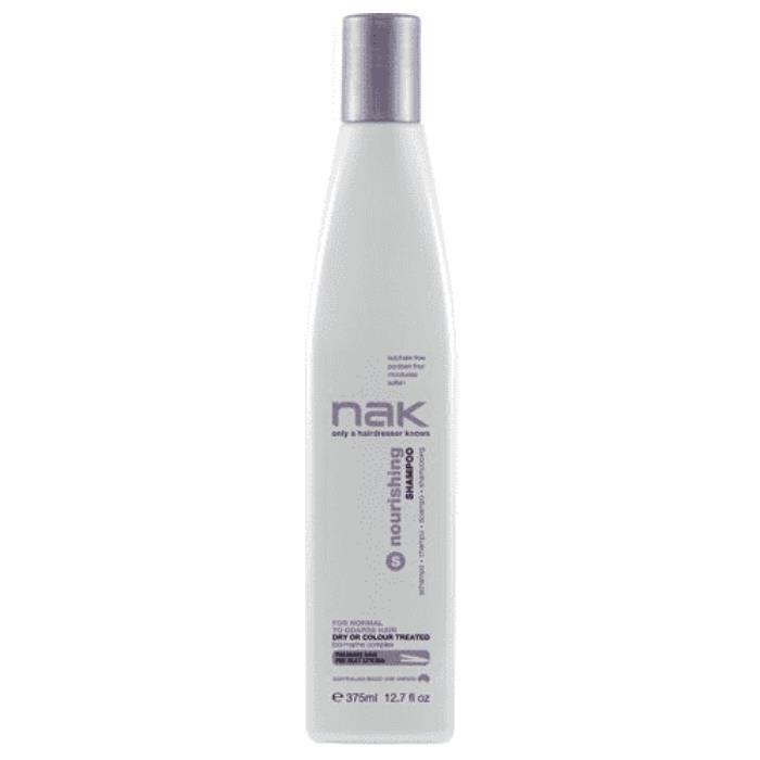 Image of Nak Nourishing Shampoo 375ml