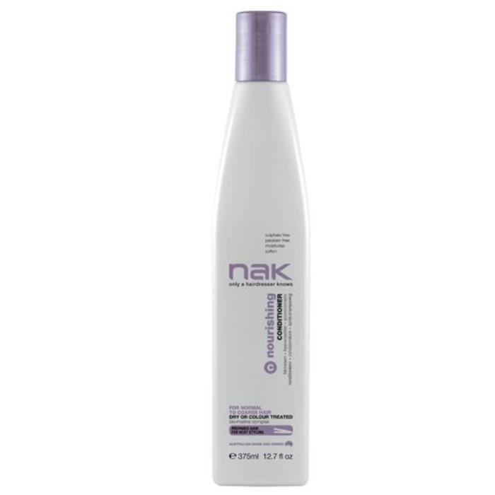 Image of Nak Nourishing Conditioner 375ml