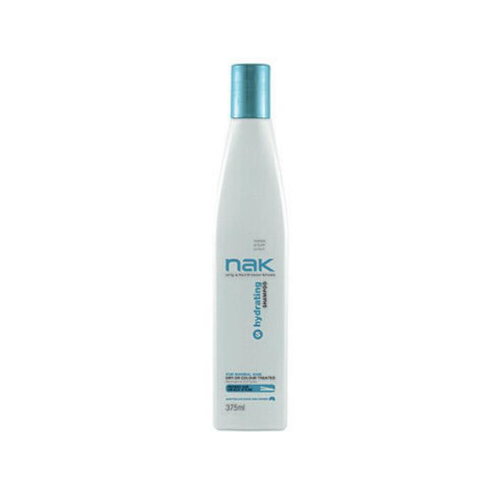 Image of Nak Hydrating Shampoo 375ml