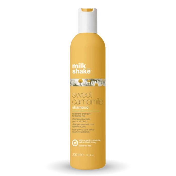 Image of Milkshake Sweet Camomile Shampoo 300ml