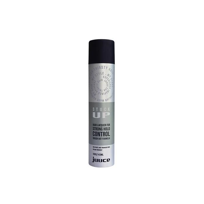 Image of Juuce Stuck Up Hair Lacquer 143ml