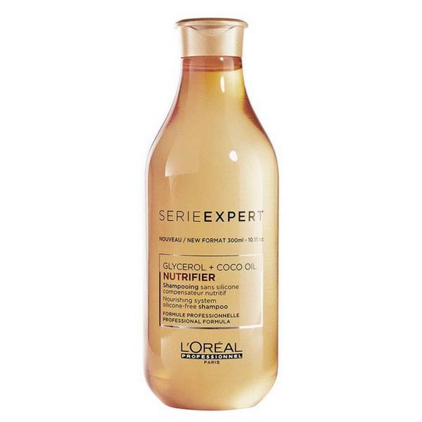 Image of L'Oreal Nutrifier Shampoo 300ml