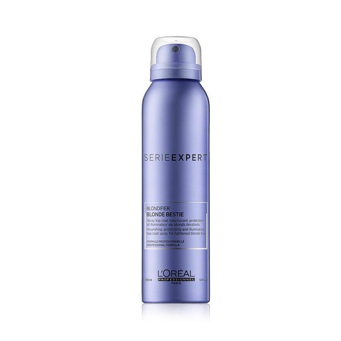 Image of L'Oreal Serie Expert Blondifier Blonde Bestie Spray 150ml