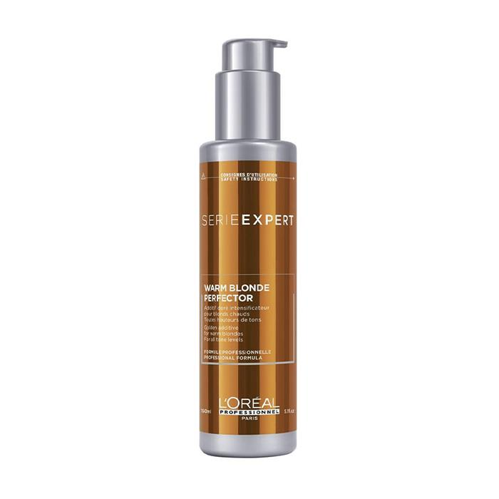 Image of L'Oreal Serie Expert Warm Blonde Perfector 150ml