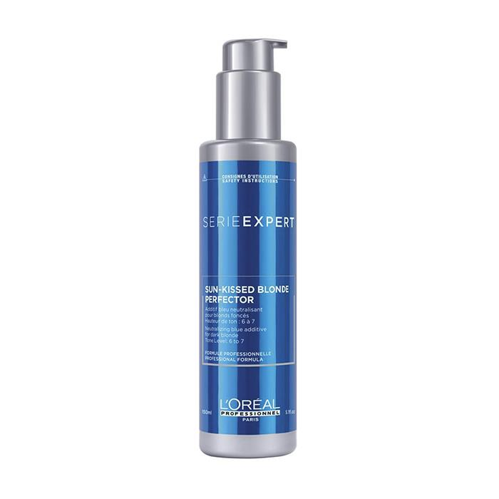 Image of L'Oreal Serie Expert Sun-Kissed Blonde Perfector 150ml