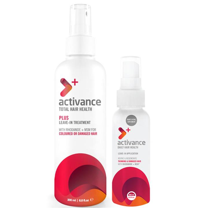 Image of Activance PLUS Leave-In Treatment Duo