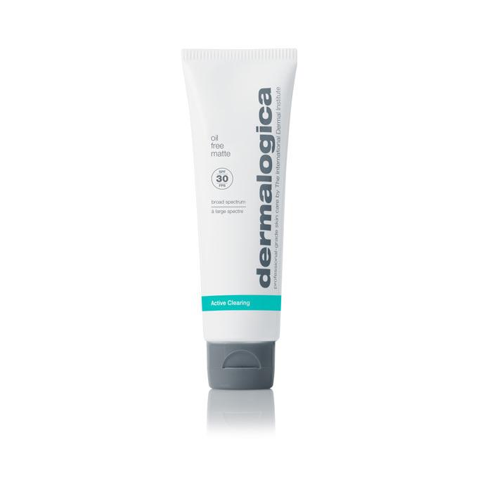 Image of Dermalogica Active Clearing Oil Free Matte SPF30 50ml