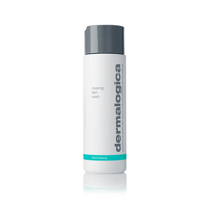 Image of Dermalogica Active Clearing Skin Wash 250ml