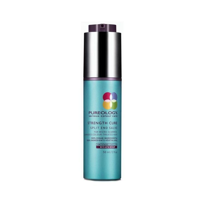 Image of Pureology Strength Cure Split End Salve Treatment 63ml