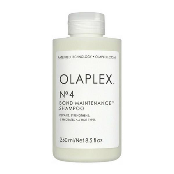 Image of Olaplex No. 4 Bond Maintenance Shampoo 250ml