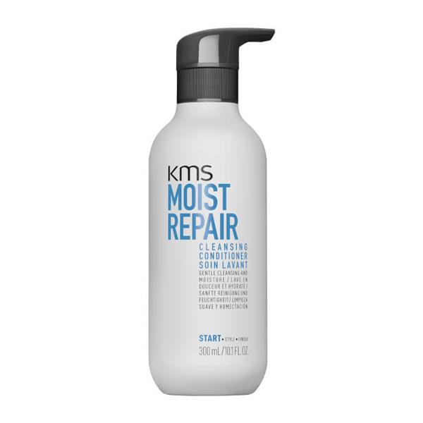 Image of KMS Moist Repair Cleansing Conditioner 300ml