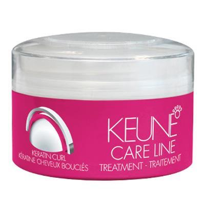 Image of Keune Care Line Keratin Curl Treatment 200ml