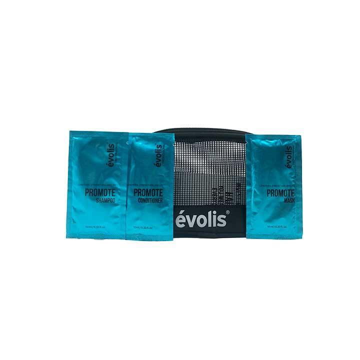 Image of Evolis Promote Sample Pack