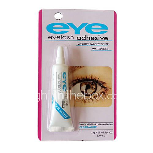 Eyelashes Fast Dry Natural Classic High Quality Daily