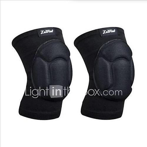 Knee Brace for Waterproof Protective Quick Dry Windproof Anti-skidding Thermal / Warm Ski Protective Gear Skiing Camping / Hiking Hunting