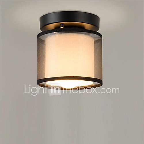 CXYlight Flush Mount Downlight - Mini Style, 110-120V / 220-240V Bulb Not Included / 5-10㎡ / E26 / E27