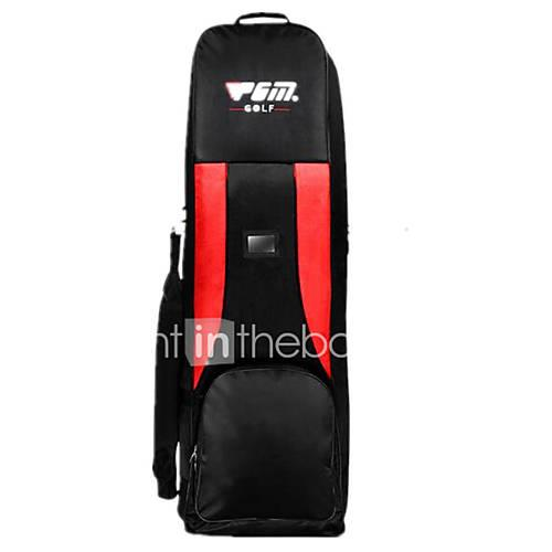 PGM Unisex Waterproof / Golf Travel Bag Waterproof / Dust Proof / Foldable
