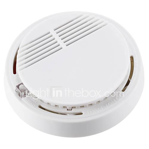 Smoke  Gas Detectors for