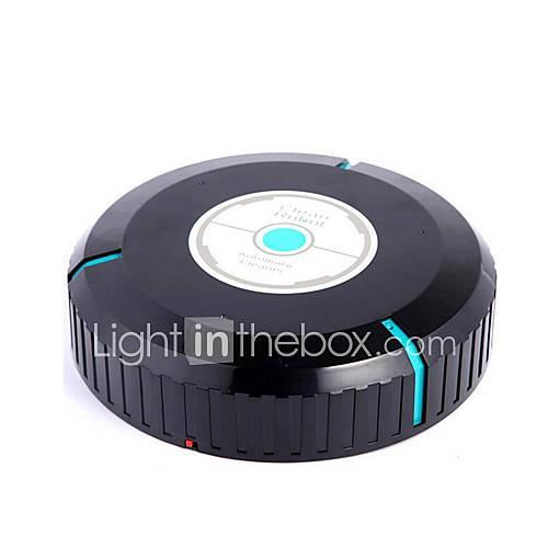 Mini Robot Vacuum Cleaner Sweeping Circle Clean Robot Intelligent Vacuum Cleaner Sweeping Robot