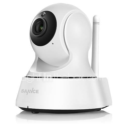 SANNCE Wireless IP Camera Surveillance Camera Wifi 720P Night Vision CCTV Camera Baby Monitor