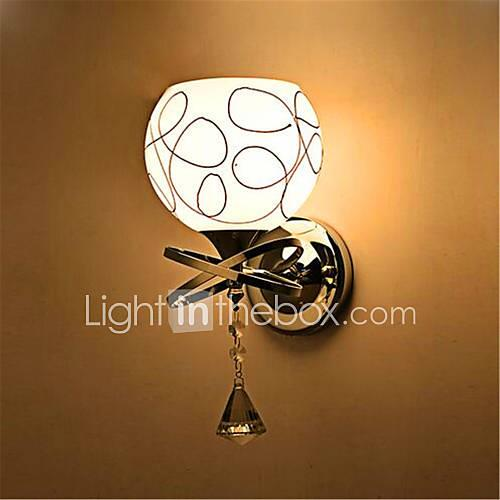 Modern / Contemporary Wall Lamps  Sconces Metal Wall Light 110-120V / 220-240V 5W / E26 / E27