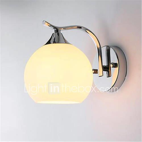 Modern / Contemporary Wall Lamps  Sconces Metal Wall Light 220-240V 5W / E27