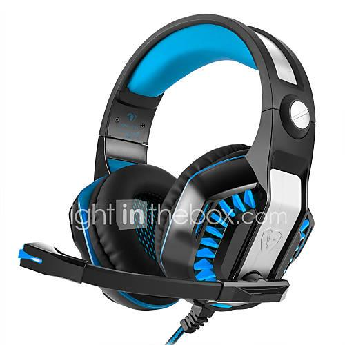 GM-2 Audio and Video USB Cable and Adapters Headphones for PC Xbox One PS4 Novelty Wired #