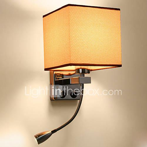 Modern/Contemporary Wall Lamps  Sconces For Metal Wall Light 110-120V 220-240V 1W