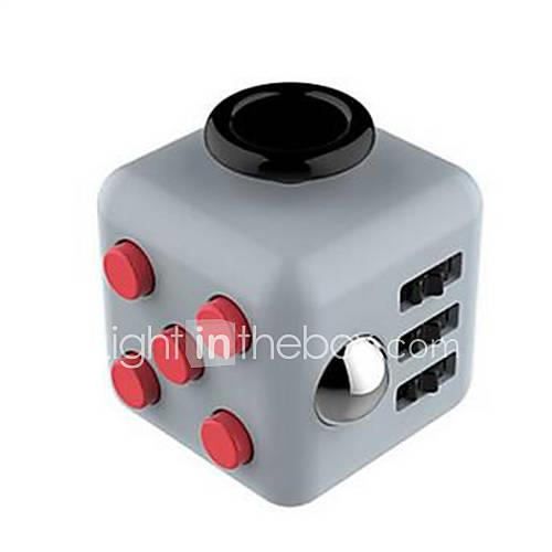 Fidget Desk Toy Fidget Cube Toys Relieves ADD, ADHD, Anxiety, Autism Office Desk Toys Focus Toy Stress and Anxiety Relief for Killing