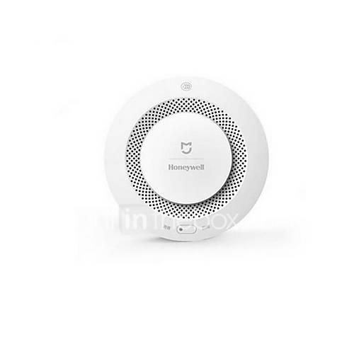 Mijia Honeywell Smoke Alarm Gateway Smoke  Gas Detectors iOS Android for Bathroom Kitchen Wall Mounted