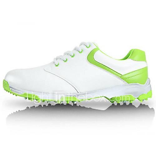 PGM Golf Shoes Casual Shoes Men's Anti-Shake/Damping Cushioning Breathable Wearproof Performance Outdoor Low-Top Rubber Hiking Golf