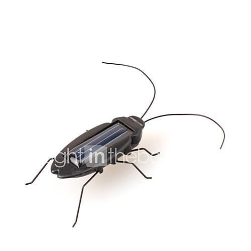 Robot / Solar Powered Toy Insect Solar Powered Plastic 1 pcs Boys' Gift