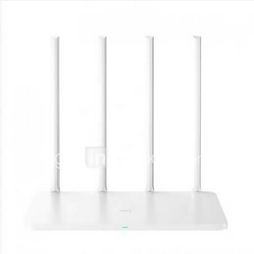 Original Xiaomi WiFi Router 3G 1167Mbps 802.11ac Dual Band Gigabit USB 3.0 256MB DDR3-1200