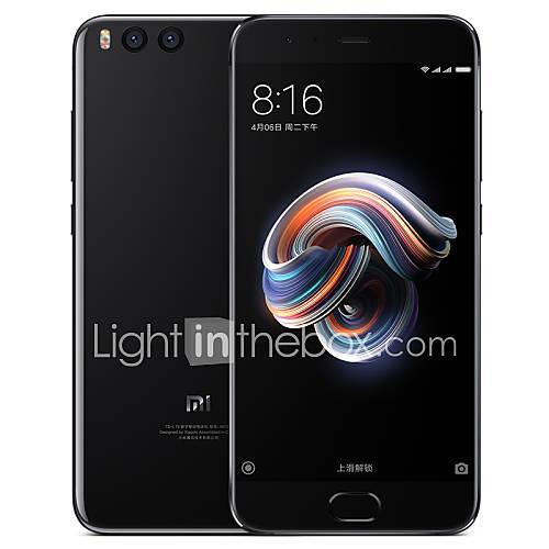 Xiaomi MI NOTE 3 5.5 inch 4G Smartphone (6GB  64GB 12mp Qualcomm Snapdragon 660 3500mAh mAh)