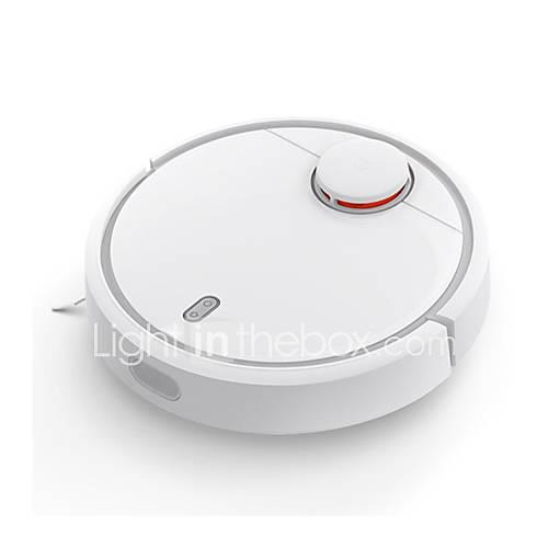 Robot Vacuum Remote Control / RC Anti-collision System Schedule Cleaning Plan Timing Function Climbing Function APP Control Avoids