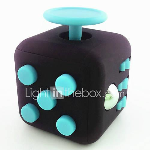 Rubik's Cube Smooth Speed Cube Alien Magic Cube Science  Discovery Toys Stress Relievers Educational Toy DIY Square Novelty 3D Gift