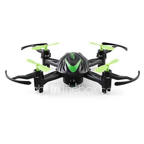 RC Drone JJRC H48 4 Channel RC Quadcopter Forward/Backward 360°Rolling RC Quadcopter Remote Controller/Transmmitter Blades User Manual