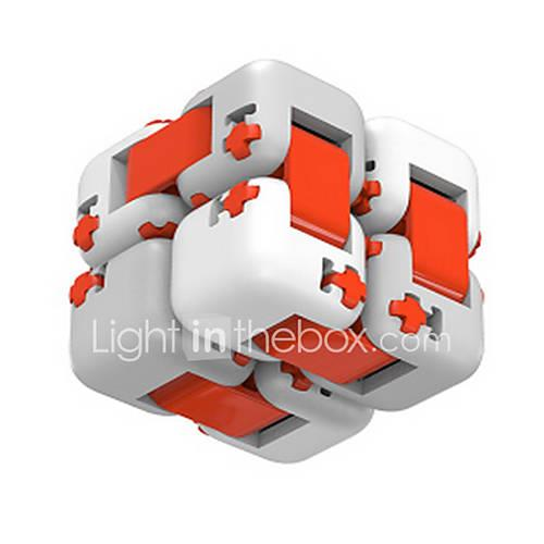 Xiaomi Infinity Cubes Fidget Toy Building Blocks Kids Stress and Anxiety Relief Novelty 1pcs Pieces Kid's Adults' Gift