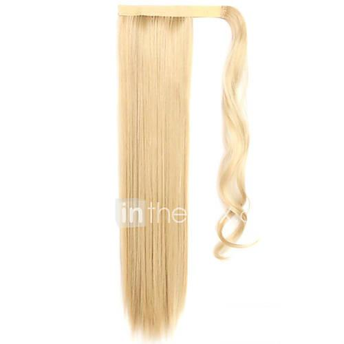 Ponytails High Quality Hair Piece Hair Extension Classic Daily