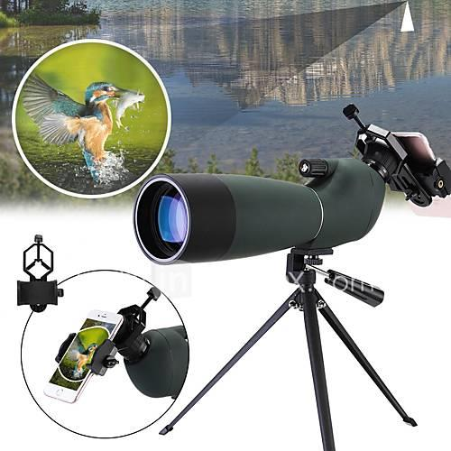 Phone Holder Stand Mount Camping / Hiking / Caving / Traveling Zoomable / Spotting Scope Rubber silicon / Waterproof Fabric 7pcs