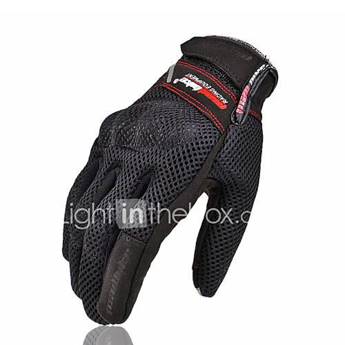 outdoor riding madbikemad-09 full finger gloves breathable protective gloves