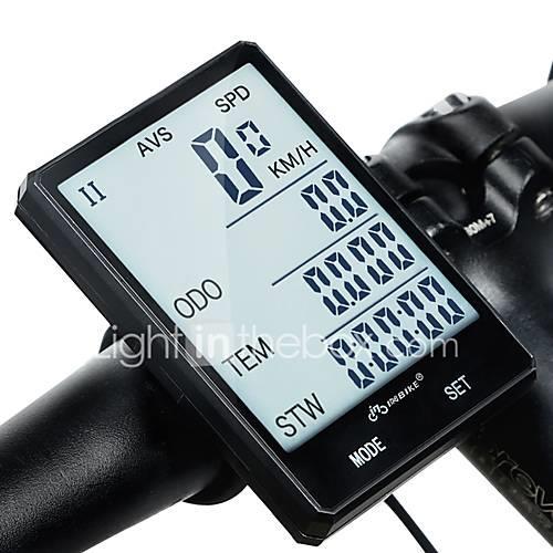 inbike CX-9 Bike Computer/Bicycle Computer Cycling Stopwatch Waterproof Wireless Odometer Road Cycling Cycling / Bike Cycling