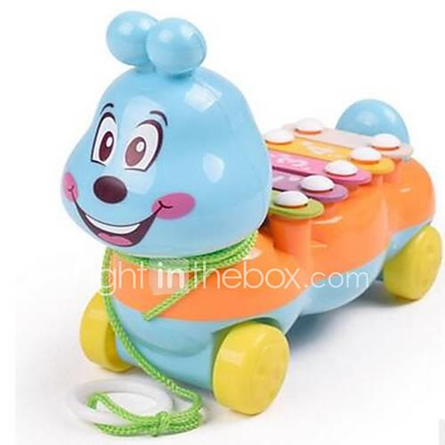 Xylophone Baby Music Toy Toy Musical Instrument Toys Musical Instruments Plastics 1 Pieces Gift