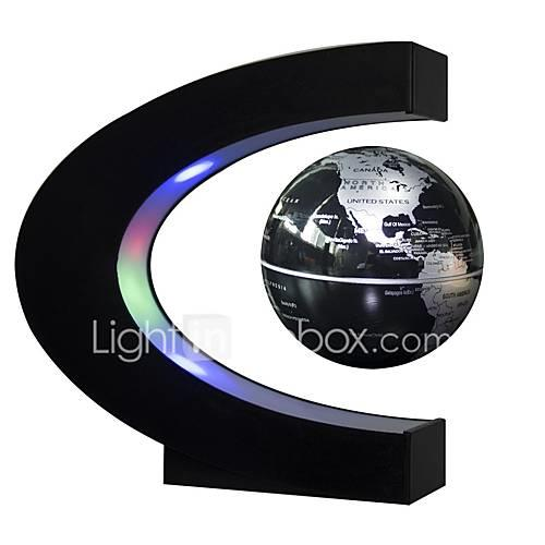 Toy Toys Round Maps Special Designed Office Desk Toys Exquisite Pieces