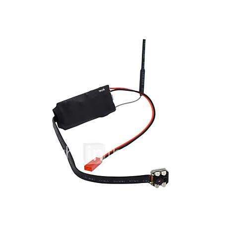 HQCAM 1080P DIY Module Spy Hidden IP Camera Video MINI DV DVR WiFi IP Camera IR Night Vision 2mp IP Camera Indoor with Prime 0GB