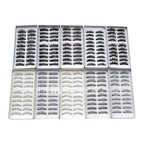 Others Volumized Natural Thick Eyelash Classic High Quality Daily