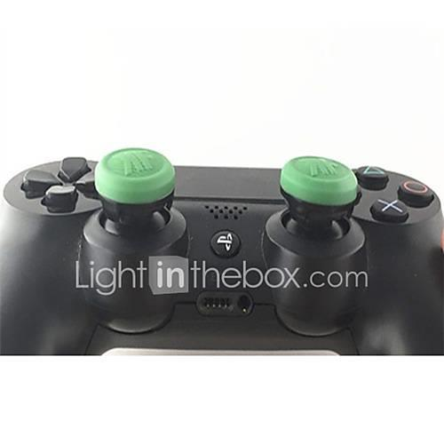 Game Controller Kits For PS4 / Sony PS4 / PS4 Slim Cool Game Controller Kits PPABS 2 pcs unit