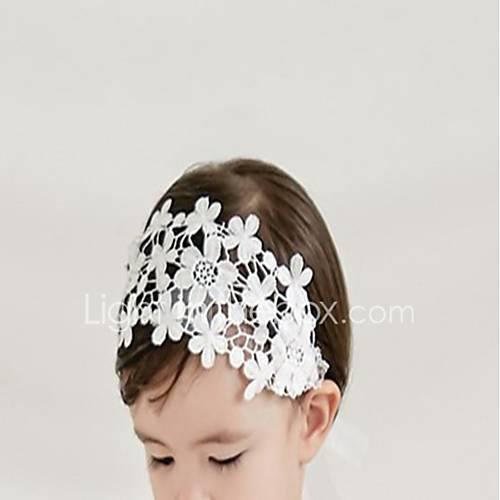 Toddler / Infant Girls' Snowflake Hair Accessories